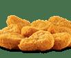 ნაგეთსი (9ც)/King Nuggets (9pc)