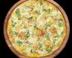 Піца Морська (500г)