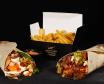 Combo doble (2 kebabs + acompañante)