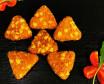 Panirani NACHO trikotniki