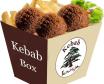 47 Falafel mały Box