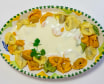 Tribarvni Tortelloni Cream