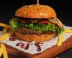 Animals guardian Burger