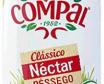 Compal Nectar Pêche - 330 ml