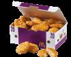 Chicken McNuggets 20 kom