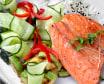 Поке з лососем (380г)