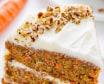 სტაფილოს ტორტი/Carrot cake