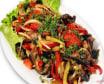 ბადრიჯნის სალათი
