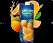 Сік Sandora в асортименті (1л)