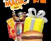 Magic Box : 3 - 7 ans