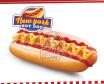 Hot Dog + Boisson + Surprise + Dessert
