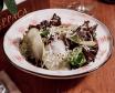 """Салат """"Терраса"""" с двумя видами мяса в фирменной заправке"""