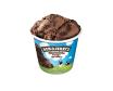 Helado Ben & Jerry's de chocolate (100 ml.)