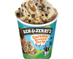 Ben & Jerry's Caramel Brownie Party (465 ml.)