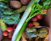 Cesta de verdura eco de temporada 2kg