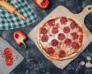 პიცა პეპერონი 42 სმ