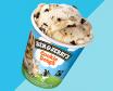 B&J's Cookie Dough 465ml