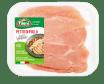 Petto pollo fette Fileni 75g x 500g