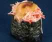 Sushi kanikama especial