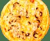 """Пицца """"Куриная с грибами"""" (33 см.)"""
