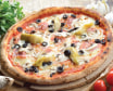Pizza Capriciosa Ø 32cm