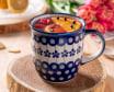 Herbata Malinowa Moc 300ml