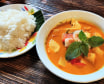 Curry Żółte