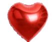 Corazón Rojo Gigante