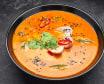 Тайський суп з куркою (320г)