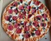 Pizza Salami 32cm