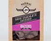 Pasas Bañadas En Chocolate