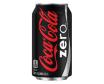 კოკა-კოლა ზერო ქილა 0.33ლ