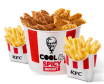 Cool & Spicy Bucket