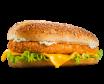 Long Chicken à Sauce Chicken Cheese