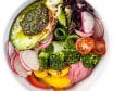 Боул Найлегший овочевий (355г)