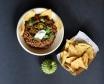 Klasyczne Wołowe Chili Con Carne