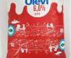 Молоко OLEVI 6% TFA длительного хранения ТМ