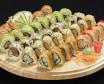Bonsai rollo (para 3 a 4 personas)