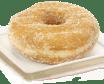 Donut Glaseado
