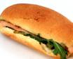 Sandwich Saumon