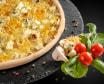 Піца 5 сирів (32см)