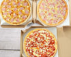 Zestaw promocyjny 3x pizza duża – 24,90 zł każda