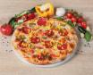 Pizza Mafioso 60cm