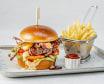 Burger Merlon