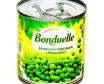Горошок зелений консервований (400г)