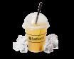 Ice Ginger Lemonade (300 ml.)