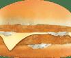 Menu Double Chicken