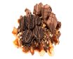 Susto por chocolate