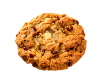 Cookie arándanos y chocolate blanco