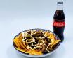 Menù nachos del campione